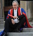 PhD in Finance - Graduation