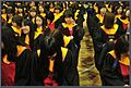 PhD in Psychology - Graduation