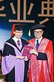 PhD Accreditation and Graduation Ceremony