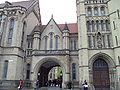 Online PhD in Nursing Programs  - University of Manchester